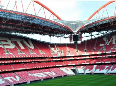 Tränarkurs hos Benfica